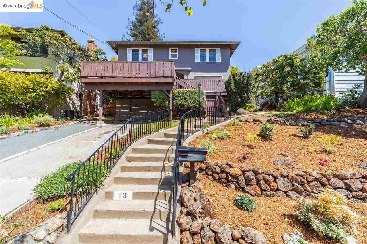 Escape to a big house and a charming small town, without leaving the SF Bay Area!